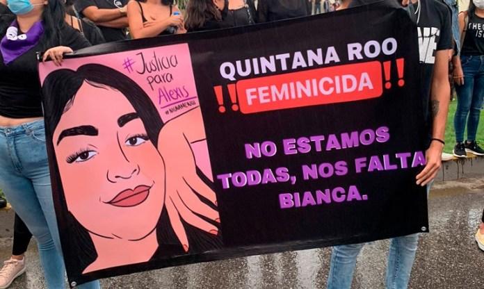 Balazos y feminicidios en México: sobre los acontecimientos del 9 de noviembre