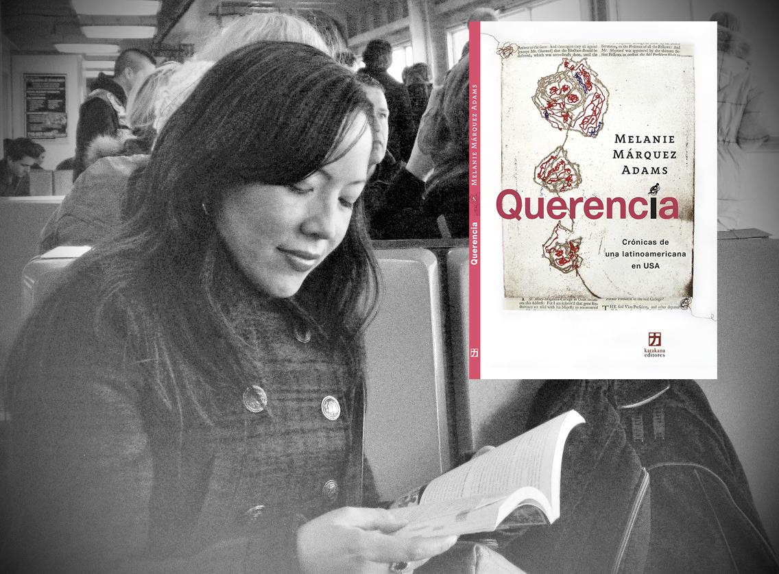Querencia: Crónicas de una latinoamericana en USA. Una reseña y una conversación
