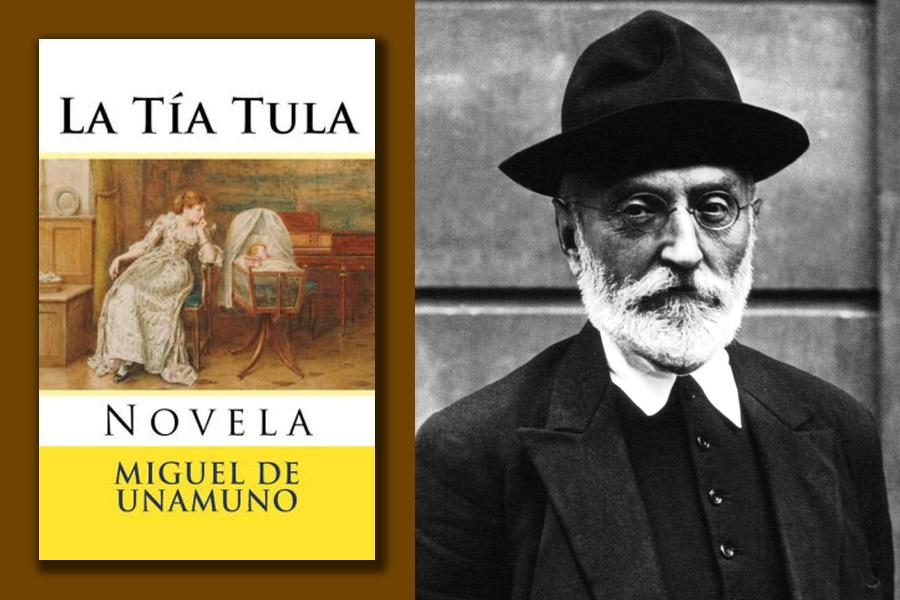 'La tía Tula': un grito entre mares de gente