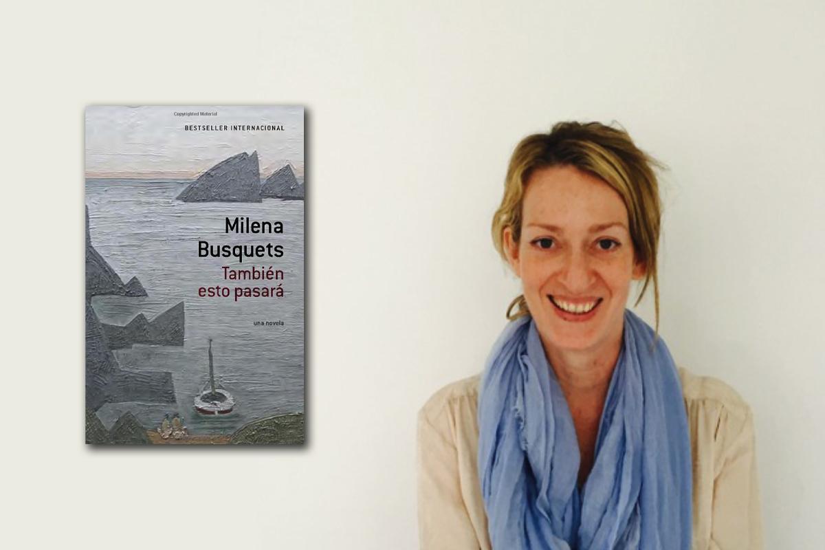 'También esto pasará' de Milena Busquets
