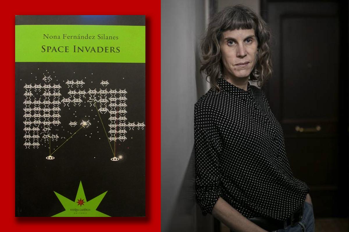 'Space Invaders' de Nona Fernández