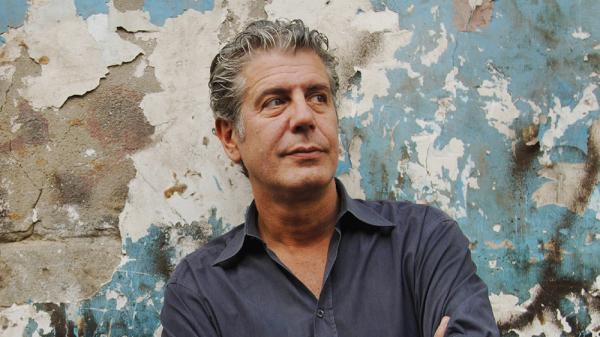 Anthony Bourdain (1956-2018), An Appreciation
