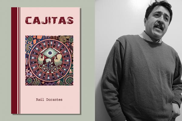 'Cajitas', novela polifónica