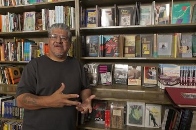 Luis Rodriguez: The Chicago Urban Dimension in an L.A. Chicano's Poetry