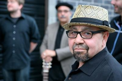 David Hernández: the Nuyorican Poet Chi-Town Style