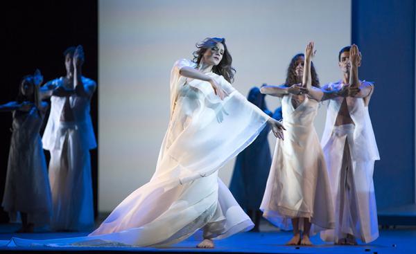 Orphée et Eurydice: A New Journey for Lyric Opera and the Joffrey Ballet