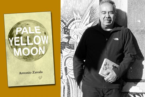 Four Directions, Two Anthology Picks and a Potential Detective Series in Antonio Zavala's Pale Yellow Moon