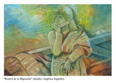 Retrato del inmigrante como artista joven