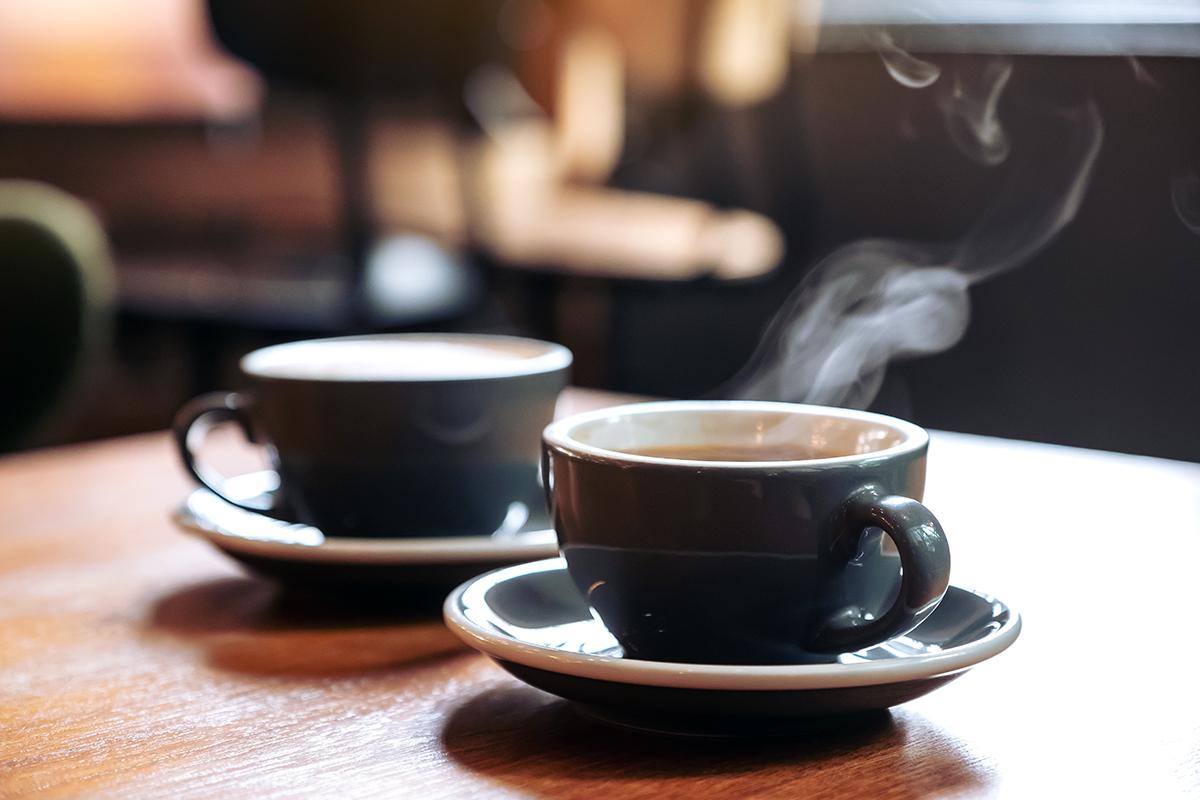 El Buda del Café