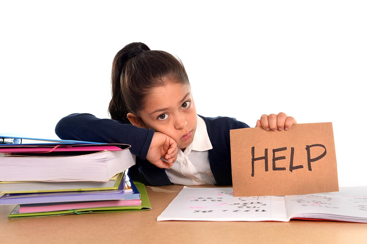 Cómo ayudar a los hijos durante COVID-19