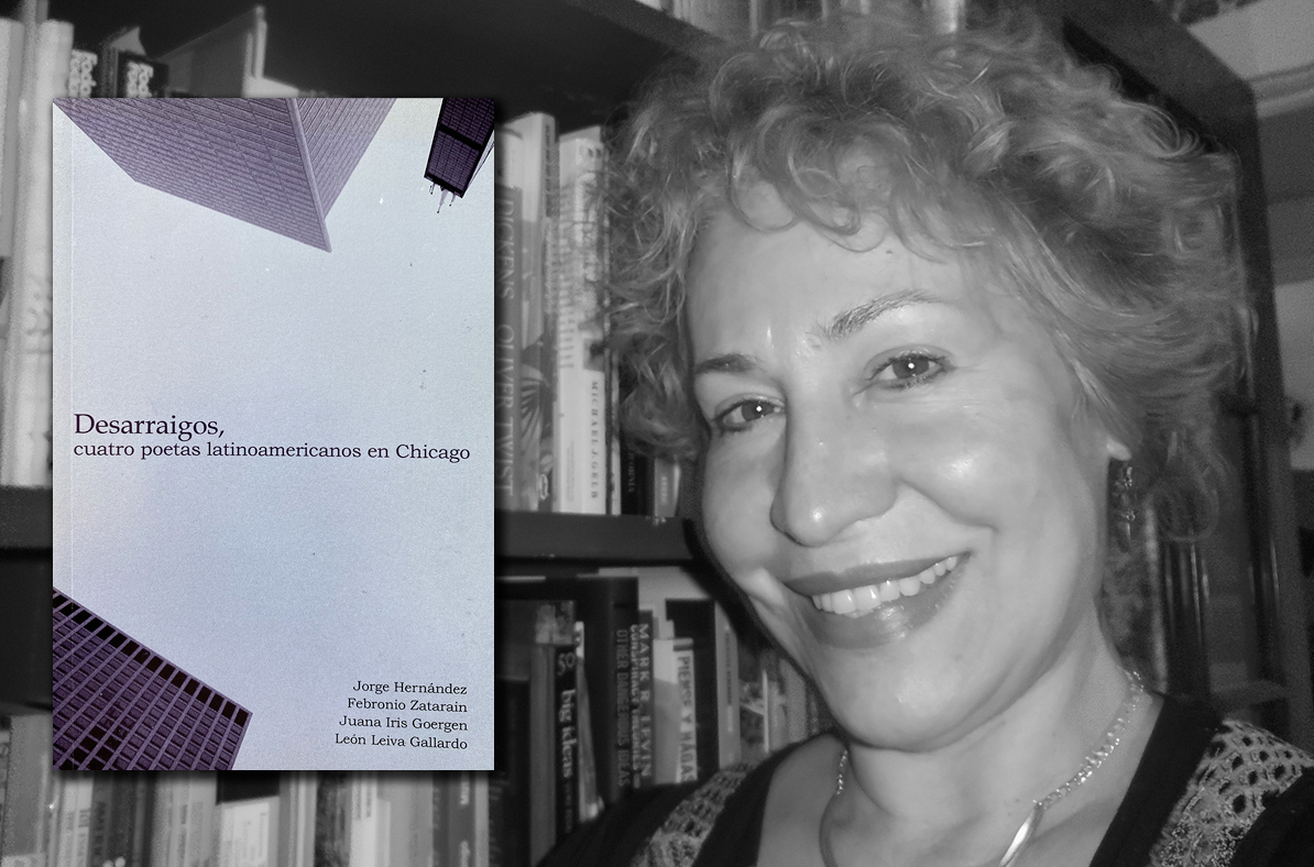 'Las ilusas' de Juana Goergen