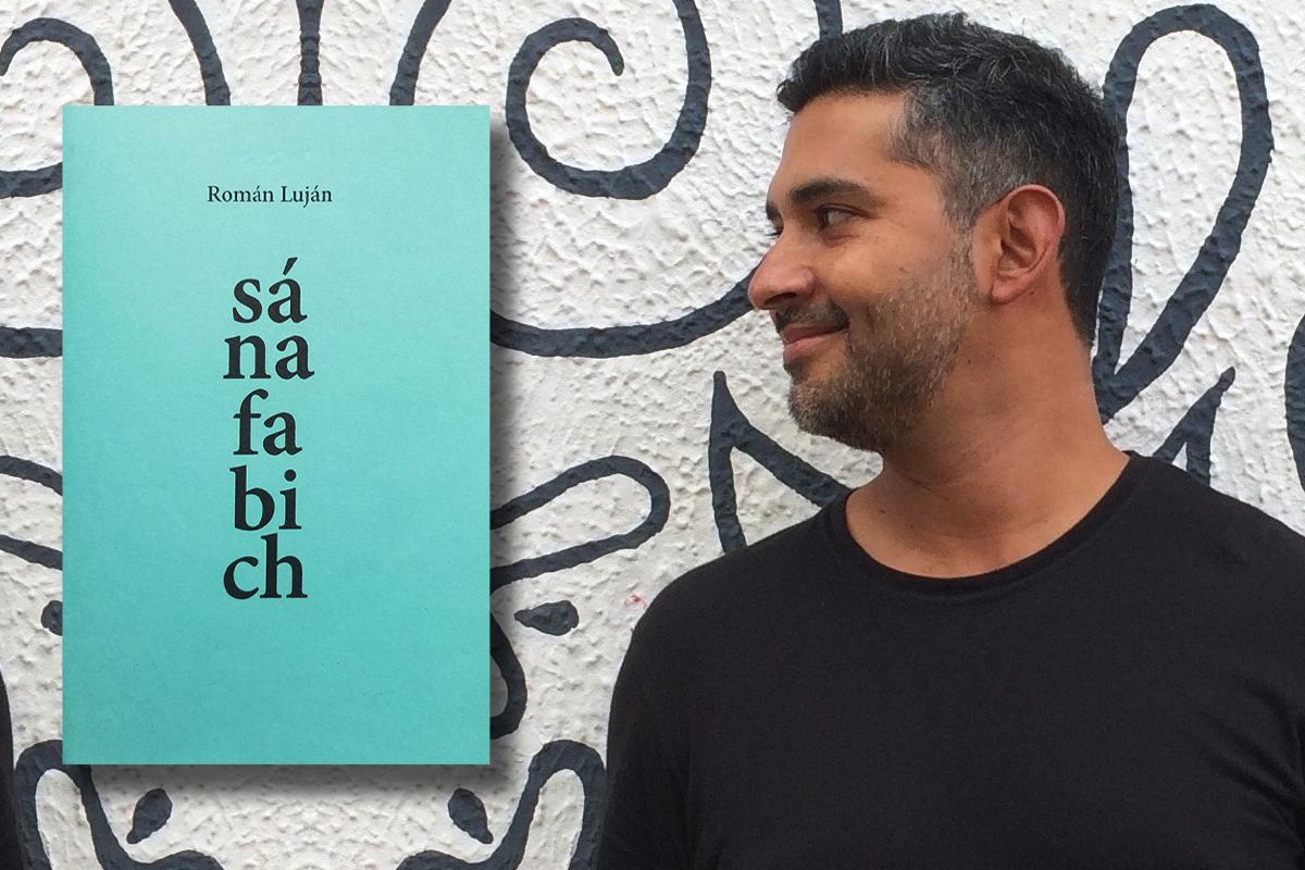 'Sánafabich' de Román Luján