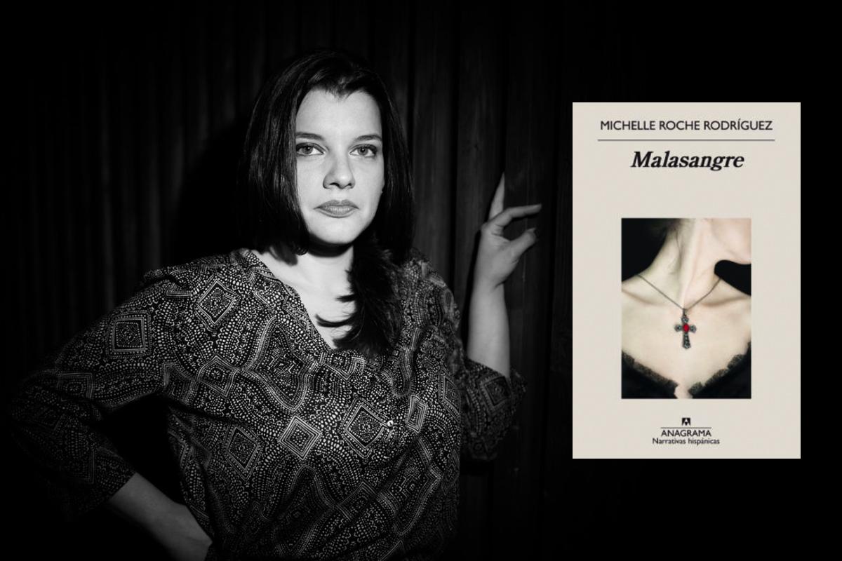 Malasangre de Michelle Roche Rodríguez