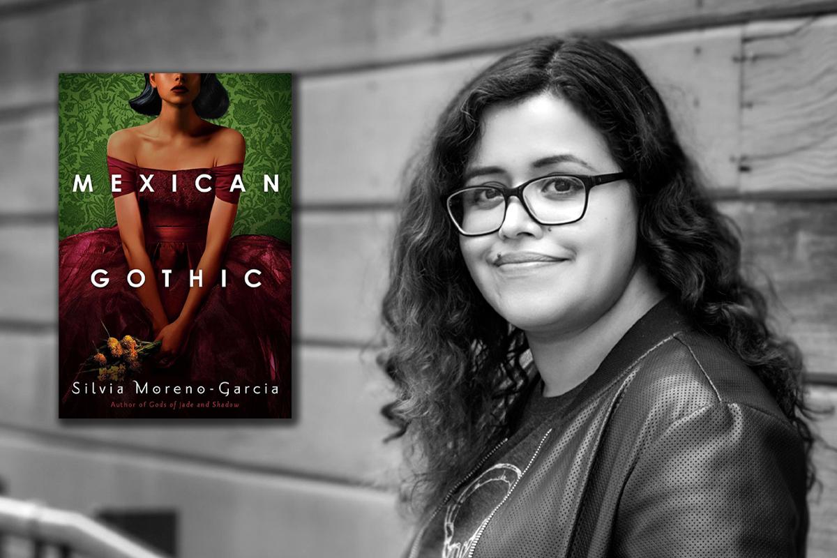 Mexican Gothic de Silvia Moreno-García