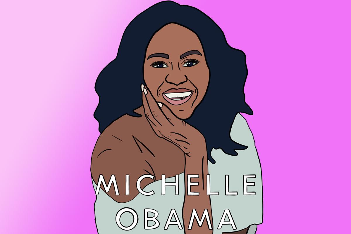 Yo no soy MichelleObama