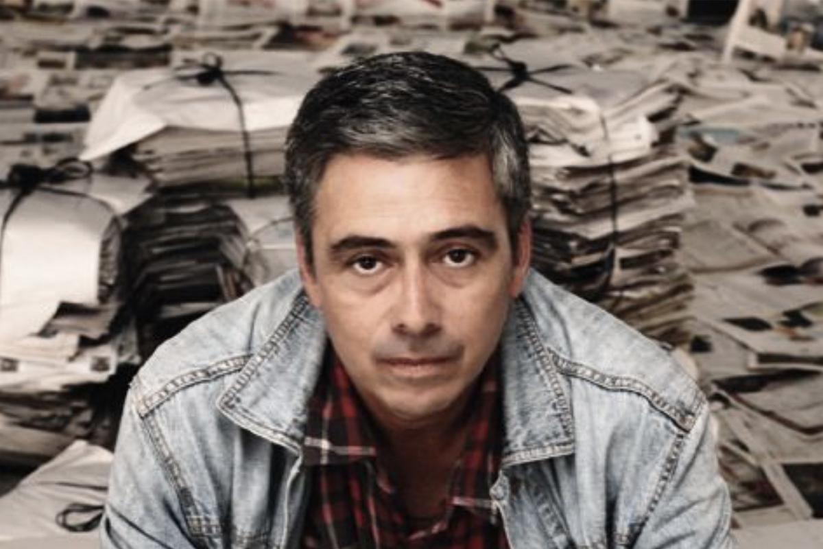 JL Perdomo Orellana: Premio Asturias de Literatura 2020