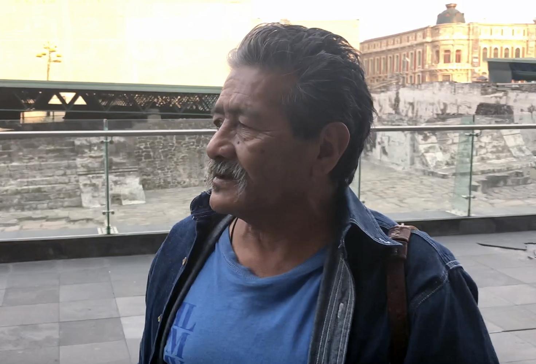 El Maestro Primo Mendoza Hernández: Dionisio en vida, Hermes después de la muerte