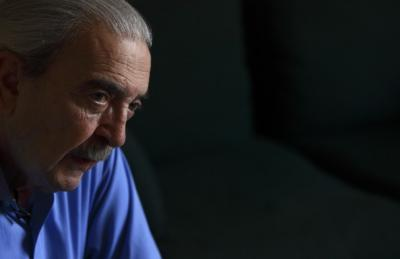 Despedida al poeta argentino Juan Gelman