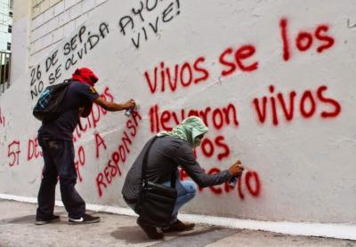 Iguala: ¡Todos somos culpables!
