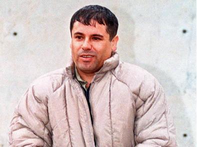 La captura de El Chapo
