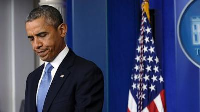 Open Letter to President Obama / Carta abierta al presidente Obama