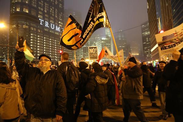 The First 10 Days Of Trump's Amerikkka