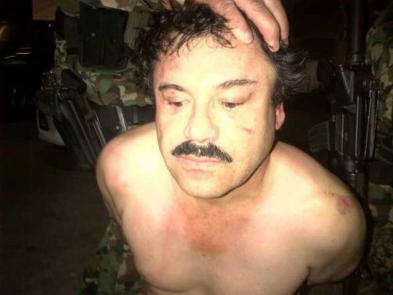 """El arresto de El Chapo: """"una simulación"""" — Entrevista con Gerardo Fernández Noroña"""