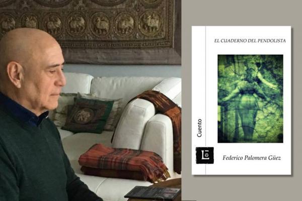 'El cuaderno del pendolista' de Federico Palomera Güez
