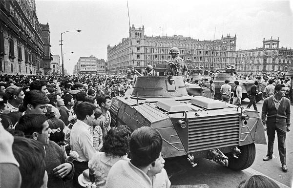 1968: Volveremos