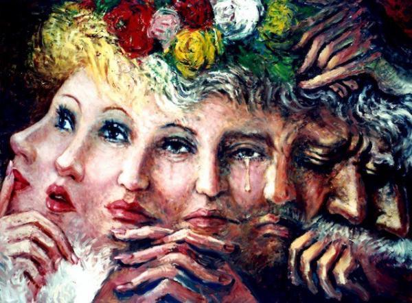 Poems by Luis Lopez-Maldonado