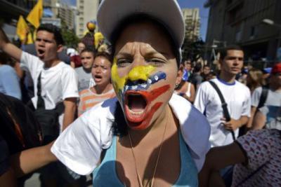 Venezuela, sus jóvenes y la condena de la violencia