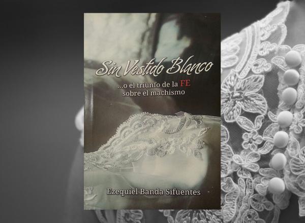 'Sin vestido blanco' protesta costumbre de robarse a la novia en México