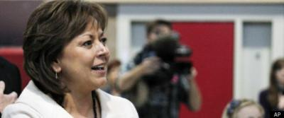 Susana Martinez: A Governor with a Heart of Oil