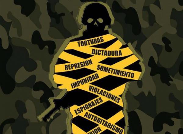 Que regresen los soldados a los cuarteles