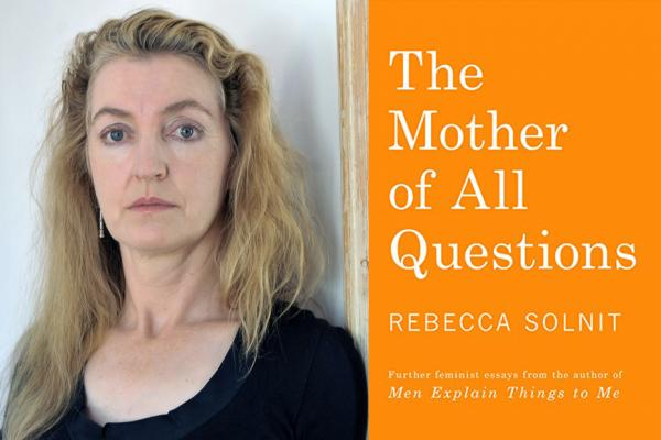 """""""The Mother of All Questions"""""""