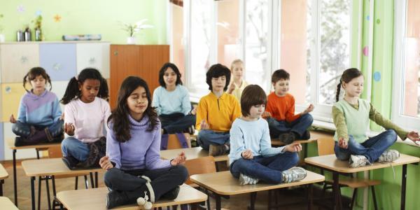 La educación y el miedo en el siglo XXI