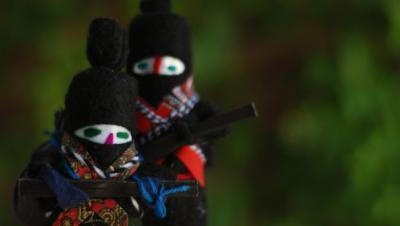 San Cristóbal y el turismo zapatista