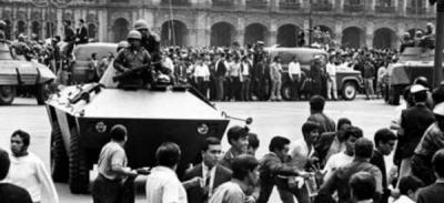 Recordando la historia… pero más allá del 2 de octubre