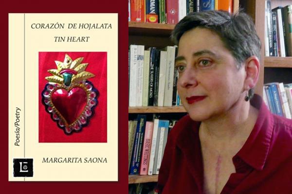 'Corazón de hojalata' de Margarita Saona