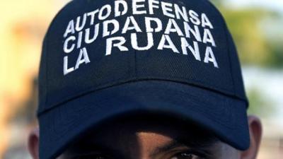 Michoacán, el narcotráfico, las comunas de autodefensa y la inmigración (Parte II)