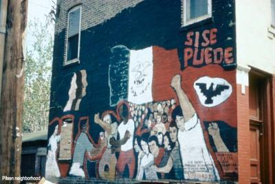 Franky Piña's View of Chicago Mexican Art and Nine Theses about Chicago Mexican Art and Space